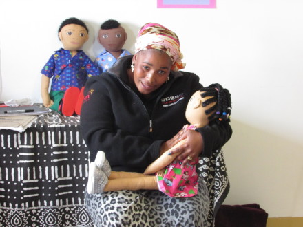 Tabisa making a difference